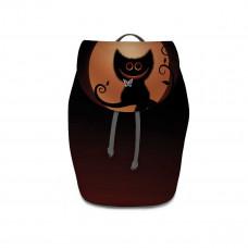 Рюкзак BKP5 «Кот на ветке»