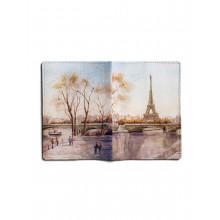 Обложка для паспорта, PAS1 «Paris»