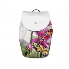Рюкзак BKP5 «Бабочки большие»
