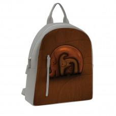 Рюкзак BKP2 «Деревянные слоны»