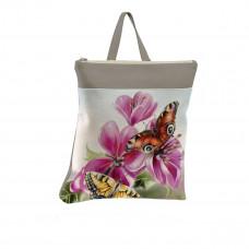 Рюкзак BKP3 «Бабочки большие»