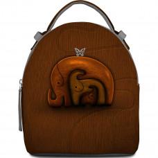 Рюкзак BK16 «Деревянные слоны»