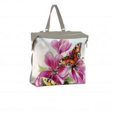 Рюкзак BKP4 «Бабочки большие»