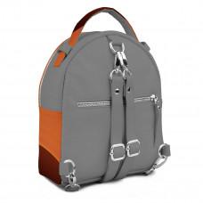 Рюкзак BK16 «Слоны оранжевые»