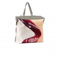 Рюкзак BKP4 «Губы»