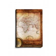 Обложка для паспорта, PAS1 «Navigation Card»