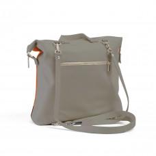 Рюкзак BKP4 «Слоны оранжевые»
