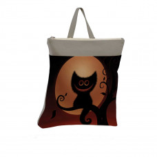 Рюкзак BKP3 «Кот на ветке»