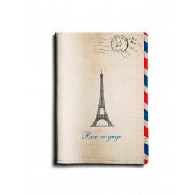 Обложка для паспорта, PAS1 «Башня»