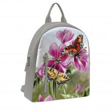 Рюкзак BKP2 «Бабочки большие»