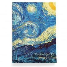 Обложка для паспорта, PAS2 «Vincent van Gogh Starry night»