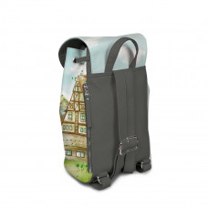 Рюкзак BKP5 «Игрушечный город»